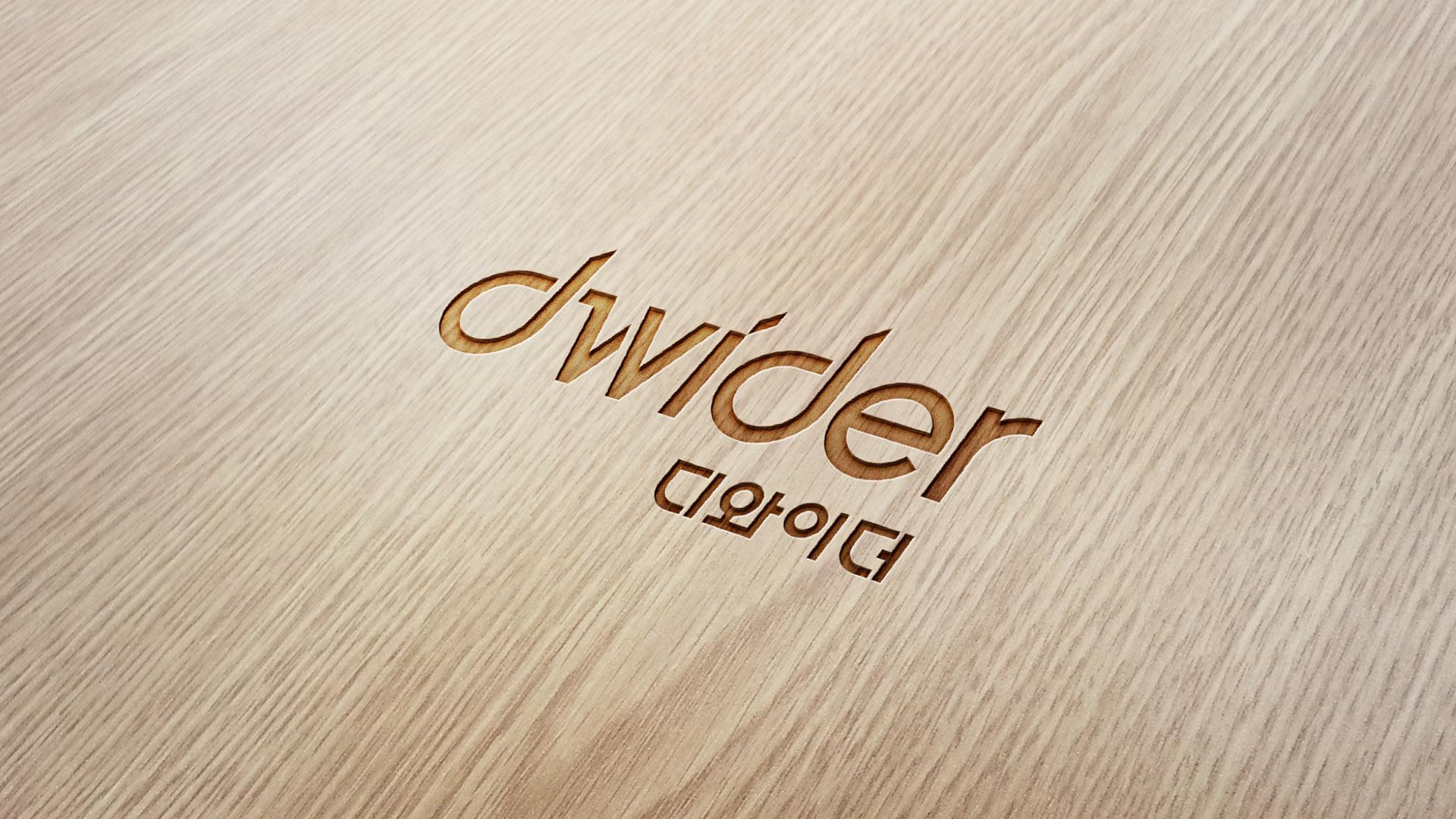 Create a New Paradigm, DWIDER.
