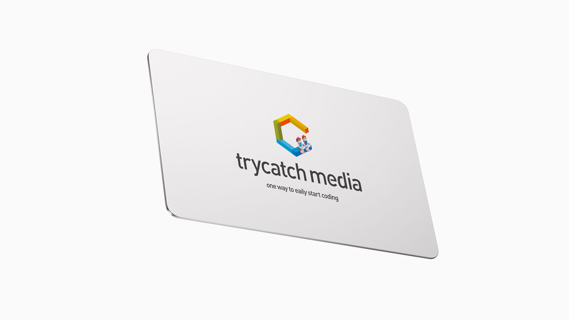 One way to easily start Coding, Trycatch Media!