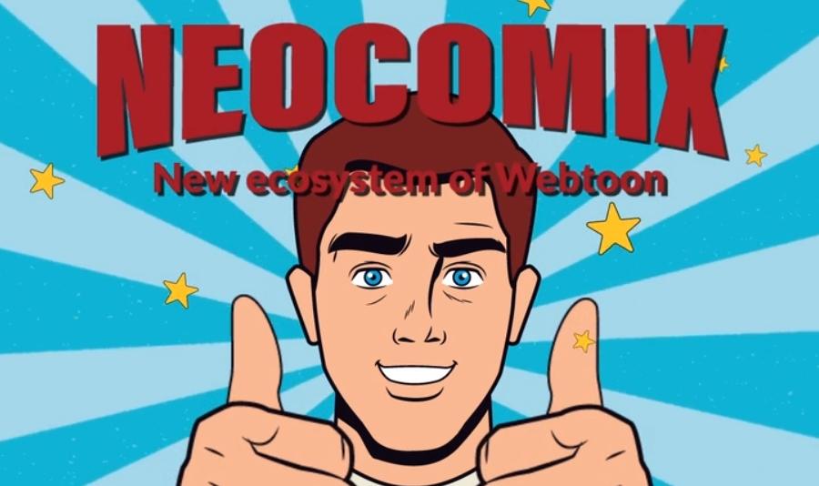웹툰의 새로운 생태계! 가장 큰 무료 웹툰 플랫폼!