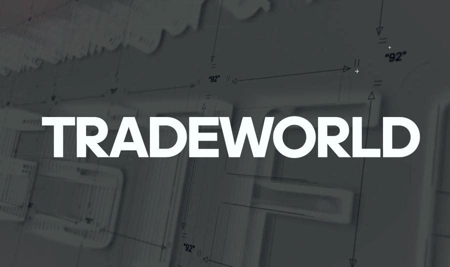 글로벌 마케팅 그룹, 트레이드월드입니다.